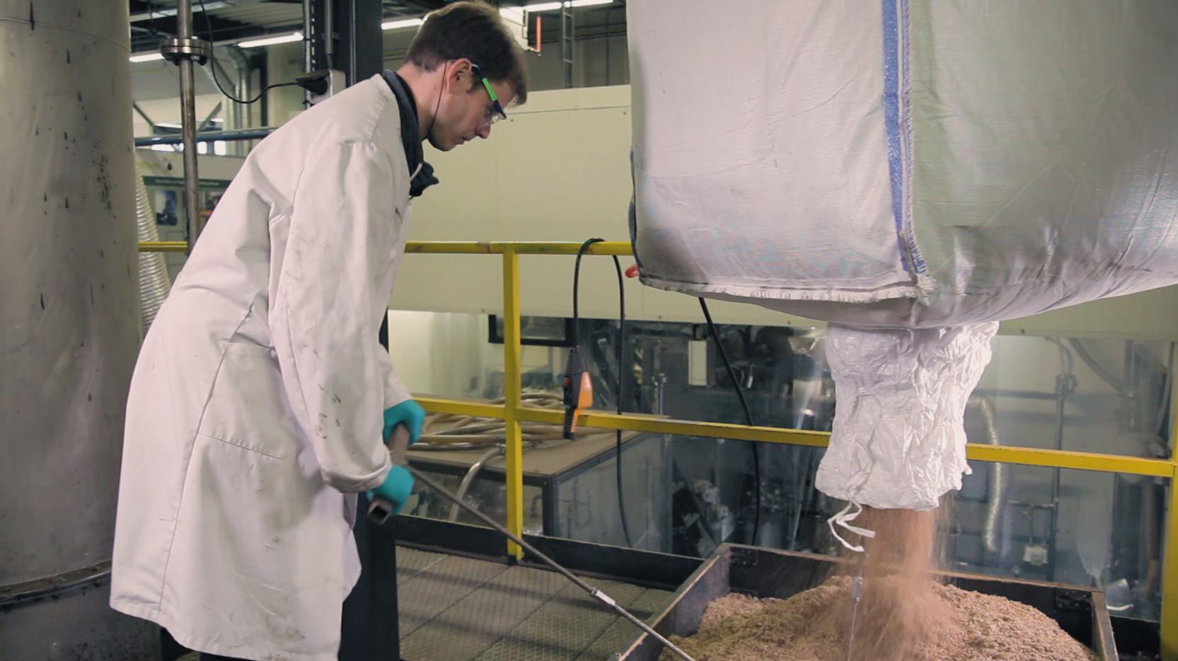 Green jobs in the innovative bioeconomy