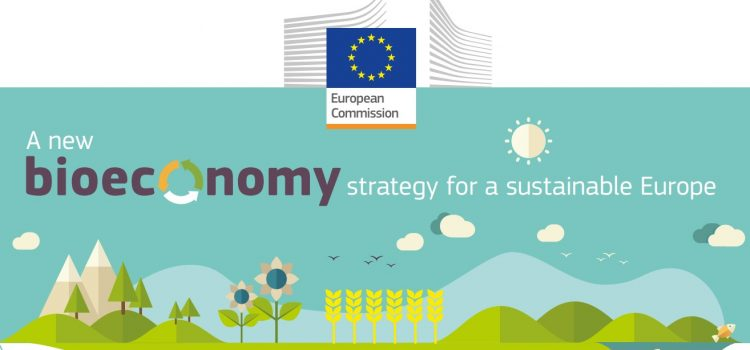 New EU Bioeconomy Strategy launched