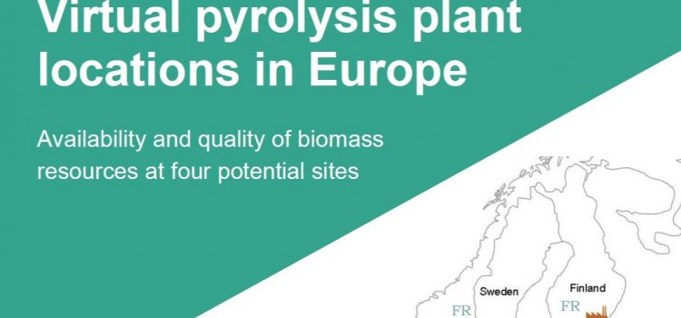 Bio4Products biomass study published