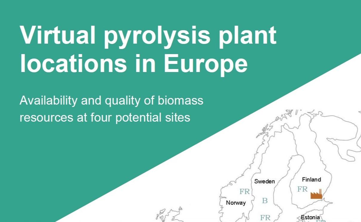Bio4Products biomass study published