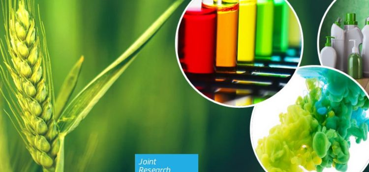 JRC report: only 3% of chemicals bio-based