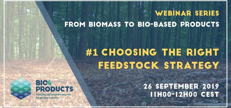 Join our webinar on feedstock strategies!