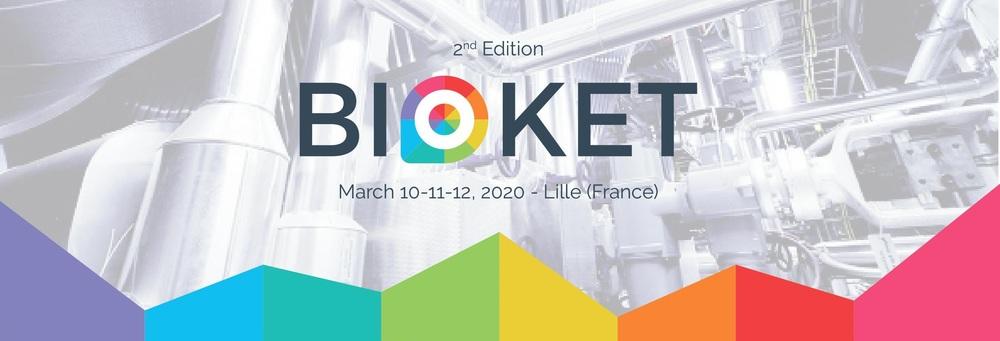 See you at BIOKET !