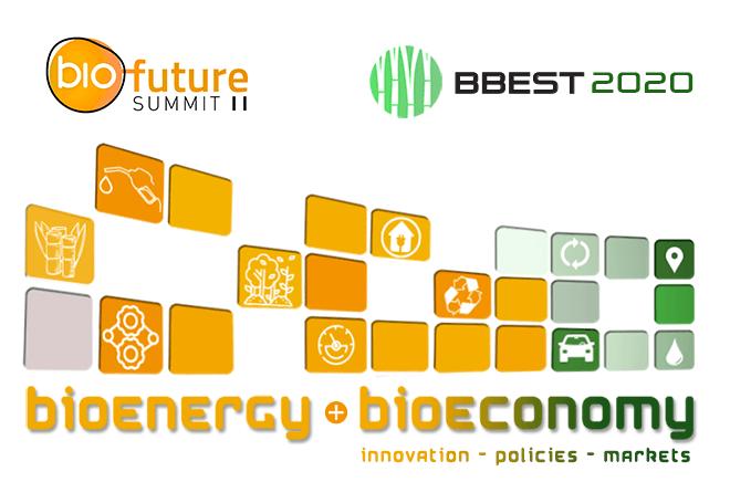 BTG to attend BBEST-Biofuture in Brazil