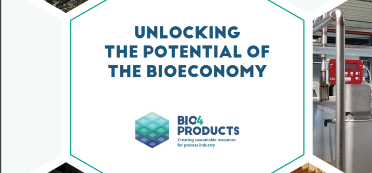 Discover the results of Bio4Products!